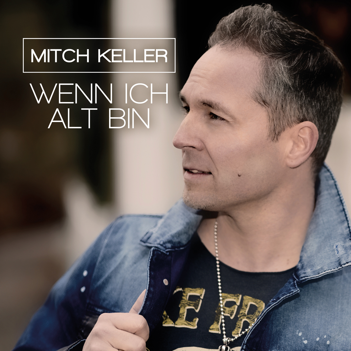 Mitch Keller Wenn ich alt bin
