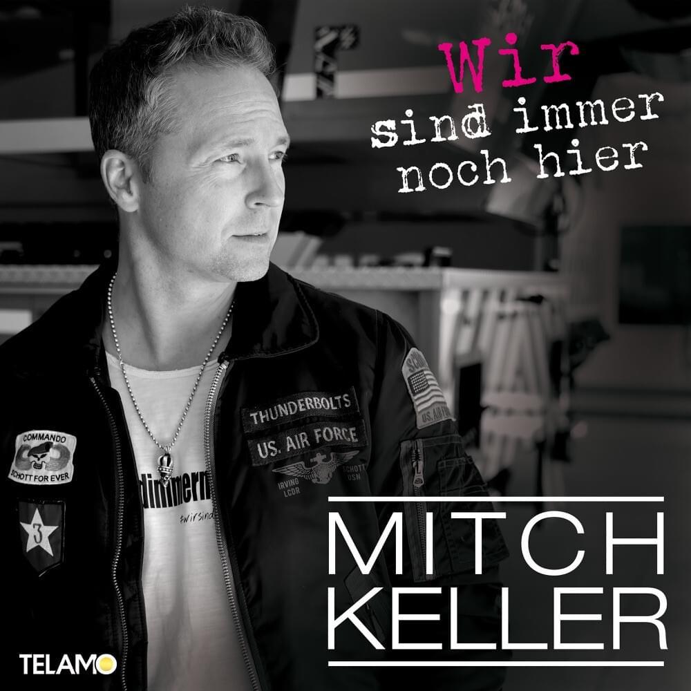Mitch Keller Wir sind immer noch hier