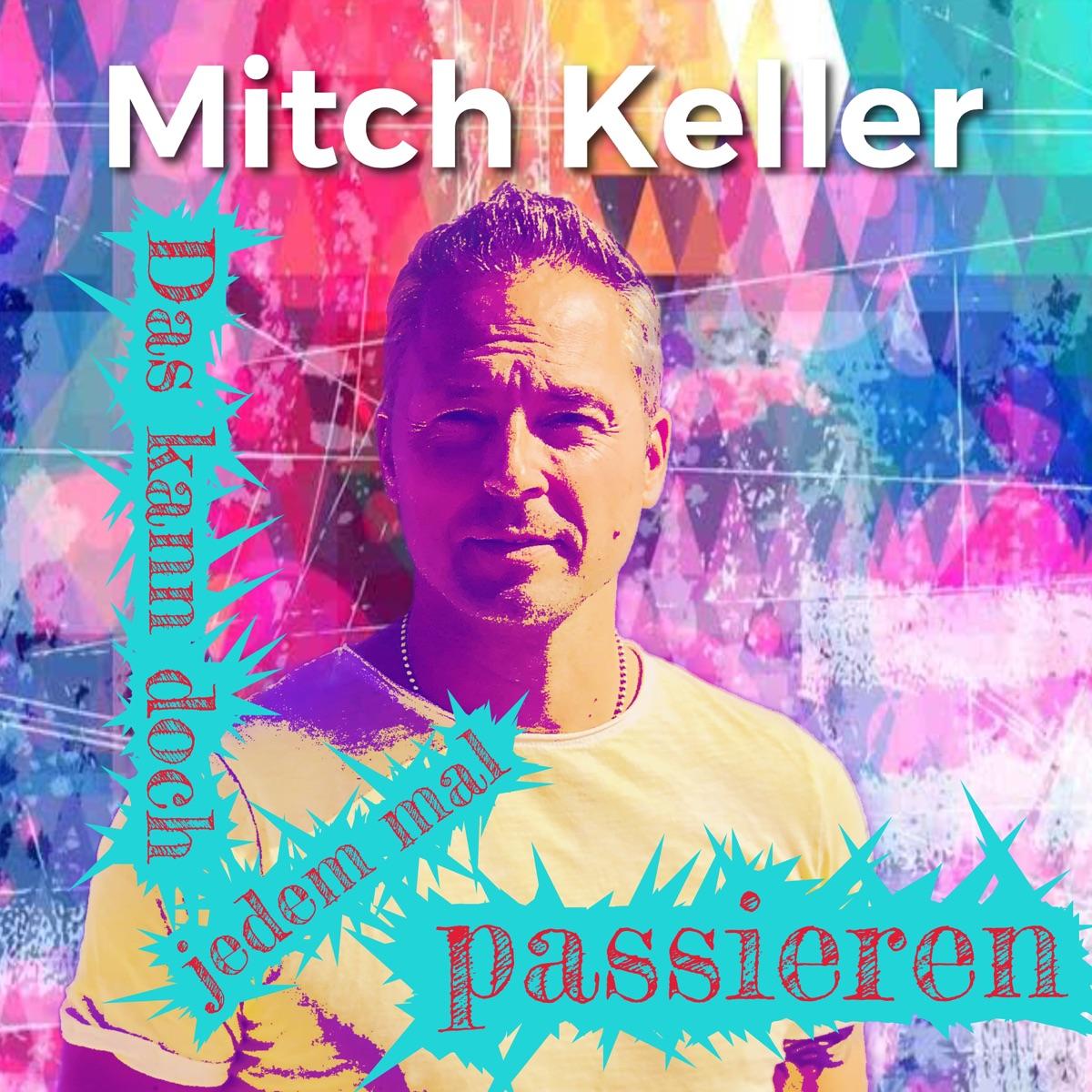 Mitch Keller das kann doch jedem mal passieren