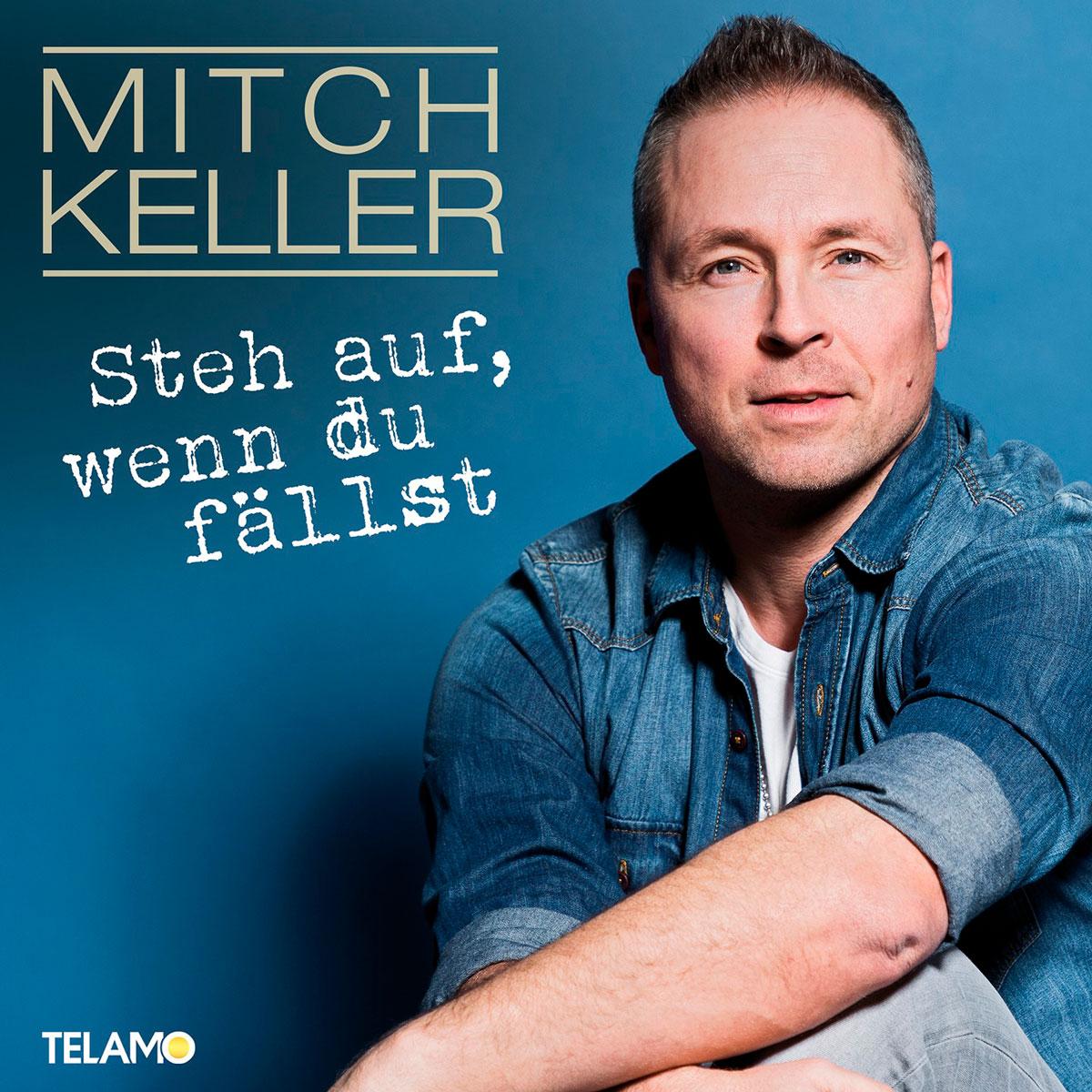 Mitch Keller Steh auf wenn du fällst